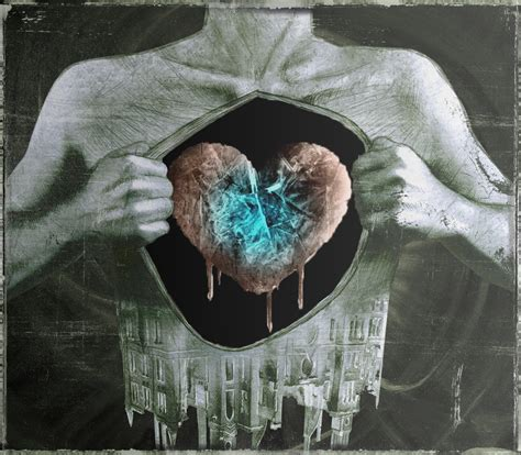 wallpapers of frozen heart frozen heart by sephirothsdx on deviantart