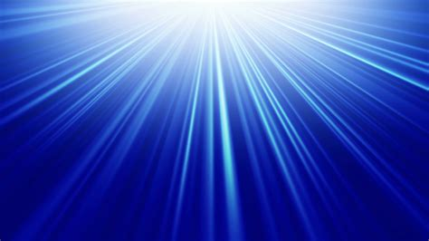 blue light rays seamless loop background 4k 4096x2304