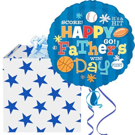 Balon Foil Happy Day by Happy Fathers Day Sports Foil Balloon Amazingballoons Co Uk