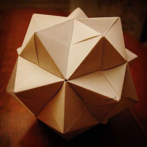 Modular Origami Tutorial - modular origami modular origami