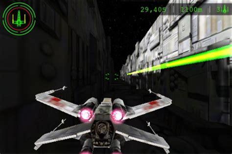 star wars iphone game: more fun than bagging womp rats
