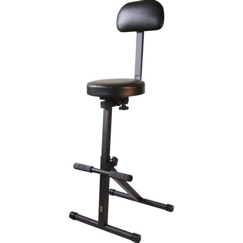 Guitar Stools With Backs by The Top 5 Best Guitar Chairs Updated For 2018 The