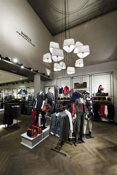 mexx metropolitan store gent belgium