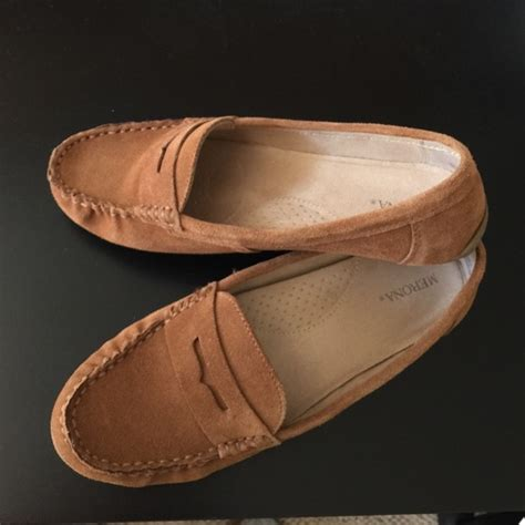 merona loafers 57 merona shoes comfy loafers from s