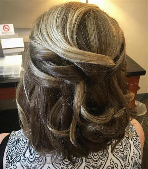 Medium Bob Wedding Hairstyles by 50 Ravishing Of The Hairstyles
