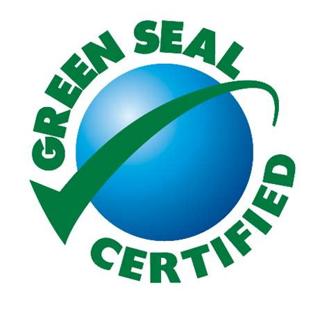 design for the environment seal green labels mark of sustainability or marketing tool