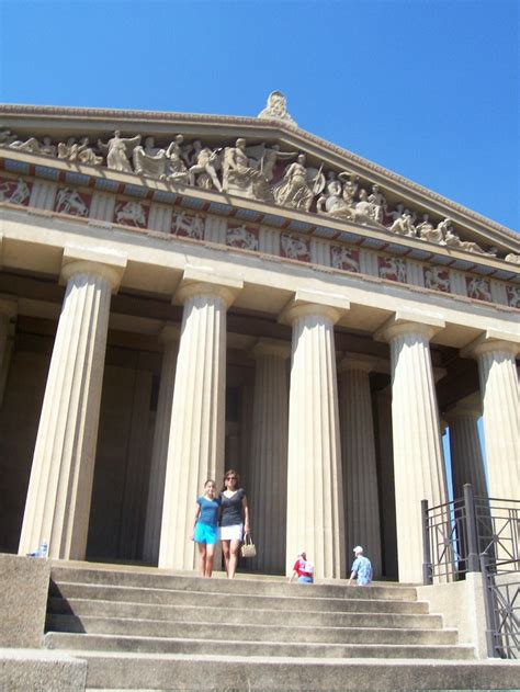 the parthenon replica at centennial park is a must see not only is the park a beautiful place
