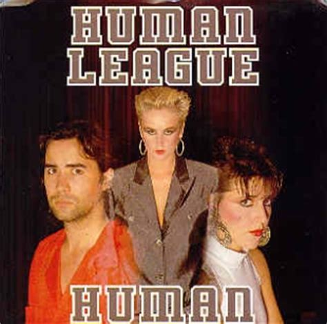 testo human the human league 6 3012 musickr e testi canzoni