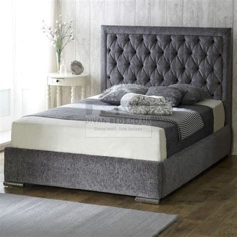 Upholster Bed Frame Belinha Fabric Upholstered Bed Frame Guaranteed Cheapest Free Fast Delivery