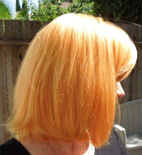 will ash blonde cover orange hair blonde hair with orange the russian women net