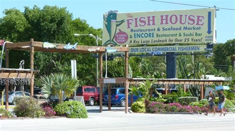 fish house key largo ahhh the fish house picture of the fish house key largo tripadvisor