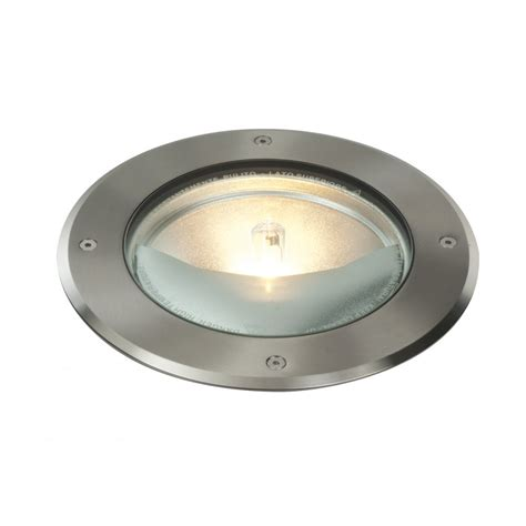 Recessed Outdoor Light 7008a35 Aretz Ground Recessed Outdoor