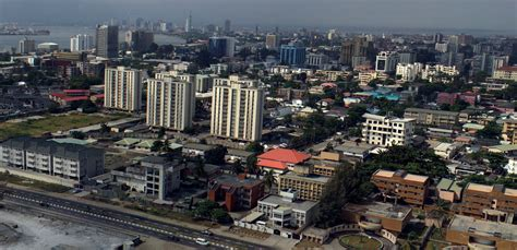 lagos city nigeria 6 things about lagos that people from other cities