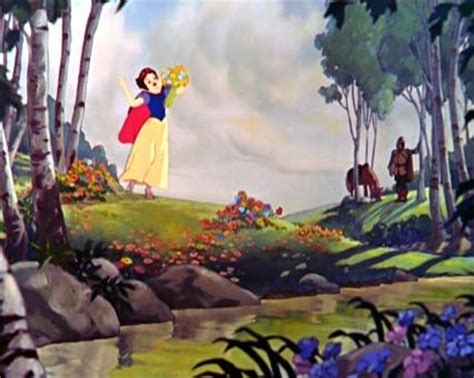 se filmer mary and the witch s flower el bosque snow white and the seven dwarfs disney wiki