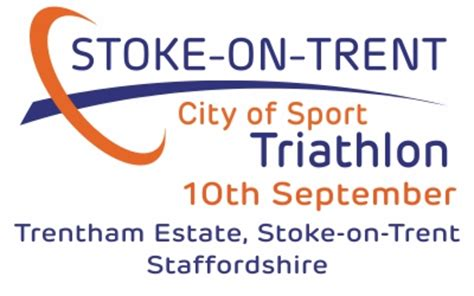 olympic distance race stoke ontrent city of sport