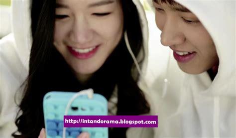 nonton film korea romantis 5 drama korea terbaru paling romantis dan mengharukan