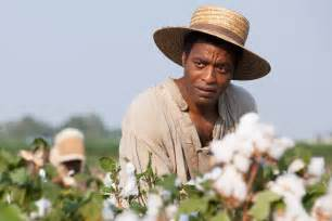 My movie diary 12 years a slave 2013