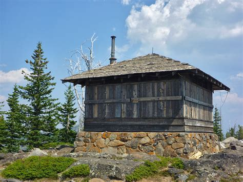 fire tower house fire lookout towers google search fire lookout towers