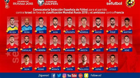 Jersey Spanyol Gk world cup 2018 iker casillas out of spain squad deulofeu and illarramendi in as