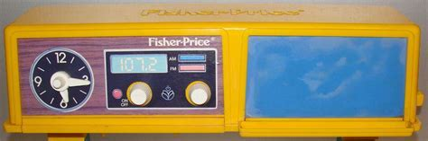 #2101 Fisher Price Kitchen