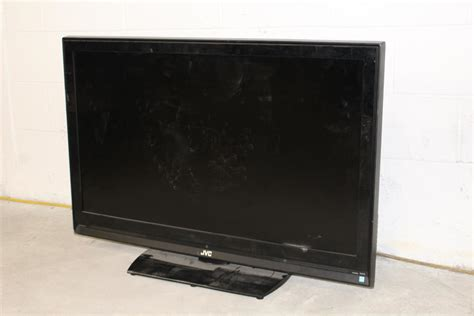 Tv Lcd Juc 17 Inch jvc 42 quot lcd tv property room