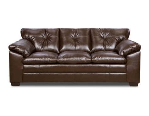 cyber monday sofa sale black friday simmons coffee bonded leather sofa cyber