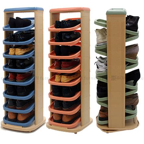 rotating shoe storage bon like rakuten global market put the rotating shoe