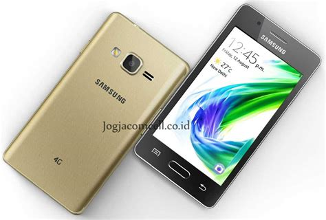 Spc Baterai Z2 samsung z2 tizen smartphone murah kurang dari 1jt ram 1 gb