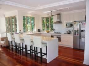 U Shaped Kitchen Layout With Island U Shaped Kitchen Design Kitchen Gallery Kitchens Brisbane
