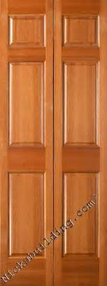 Wooden Bifold Closet Doors Folding Doors Interior Folding Doors Wood