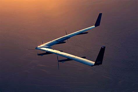 Drone Second facebook s beaming drone completed its second test flight and landed perfectly recode