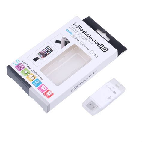 Flash Drive Device Otg For Iphone 5 6 5s 6s jual i flash drive device otg for iphone 5 6 5s 6s premium