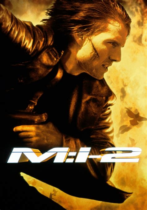 film tom cruise mission impossible 2 complet mission impossible ii movie fanart fanart tv
