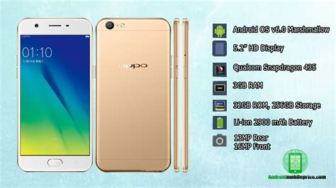 oppo a57 oppo a57 full specifications price in bd android