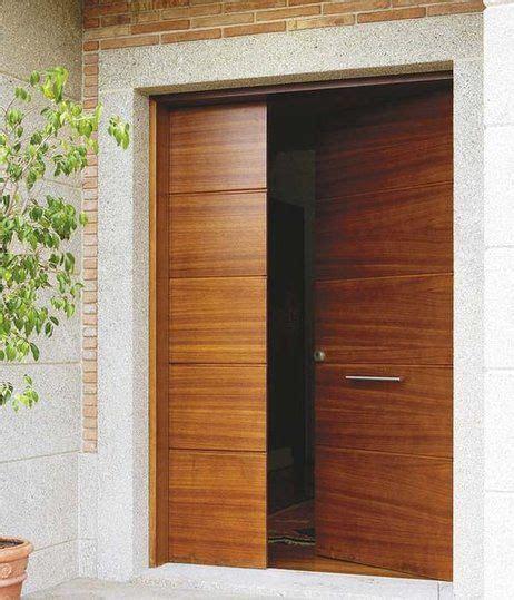 puerta entrada casa las 25 mejores ideas sobre puertas de entrada en