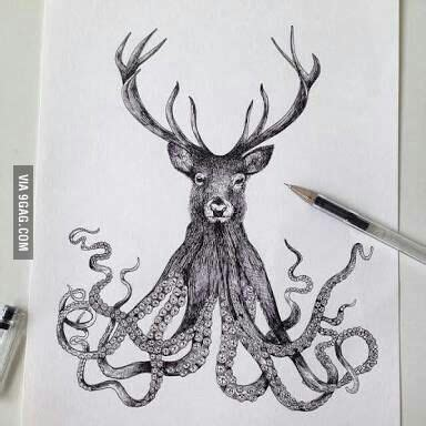 9gag Sketches by Octopuns Your Requested Drawing 9gag If You Also Want A