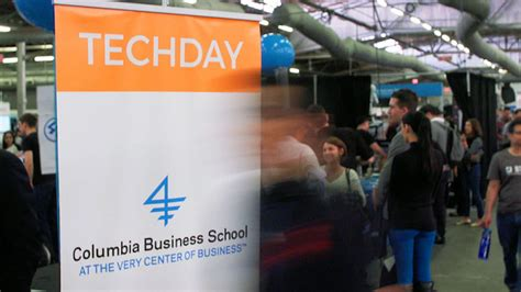 Columbia Energy Storage Mba Wyngarden by Columbia Business School Entrepreneurs Shine At Ny Techday