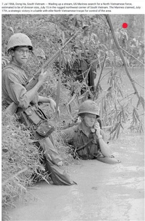 marines at dong ha vietnam u s marine search for north vietnamese forces in