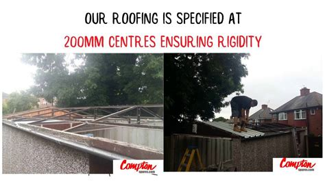 asbestos garage roof replacement leeds replacement garage roof sheffield south