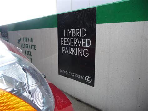 Lexus Rewards Program Preferred Parking Lexus Passport Gold Brand Immersion