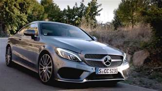 Mercedes Coupe C Class Mercedes C Class News Pictures