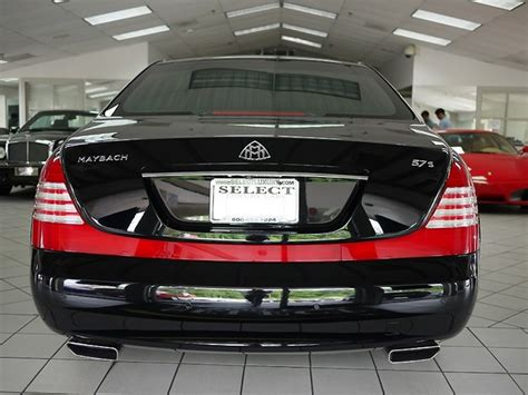 active cabin noise suppression 2012 maybach 62 seat position control black select luxury cars