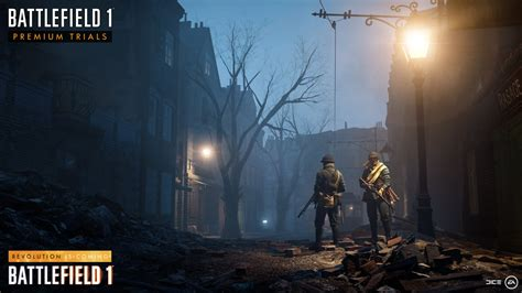 One Revolution by The Road Ahead For Battlefield 1 Revolution Is Coming