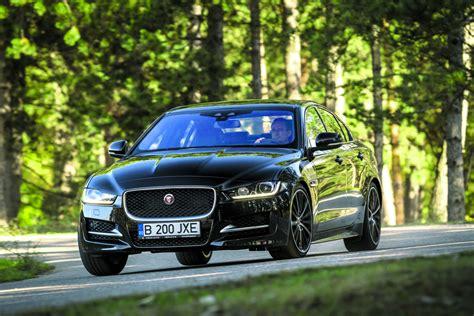 Auto Bild 02 2016 by Jaguar Xe 20d R Sport Felină Cu Greutate Headline