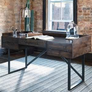 Rustic Home Office Desk 25 Best Ideas About Writing Desk On Home Office Desks Fixer And Office