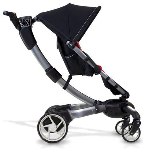 Origami Stroler - 4moms origami is the highest tech stroller yet on