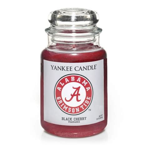 yankee candle fan university of alabama is one of 27 available fan candles