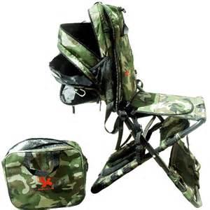 Hunting Chair   Chair Pak
