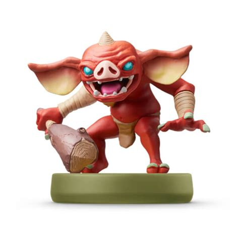 Amiibo Mipha The Legend Of Breath Of The the chions amiibo set guardian archer rider link bokoblin new nintendo ebay