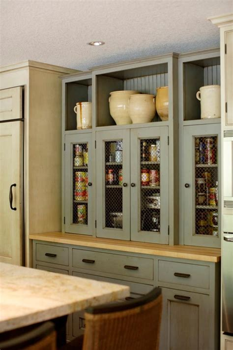 kitchen pantry cabinet design ideas 53 mind blowing kitchen pantry design ideas